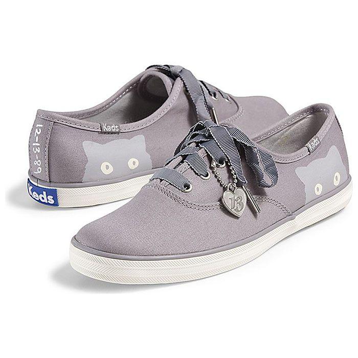 Ancre Sneakers Keds D'or r0Eiu3