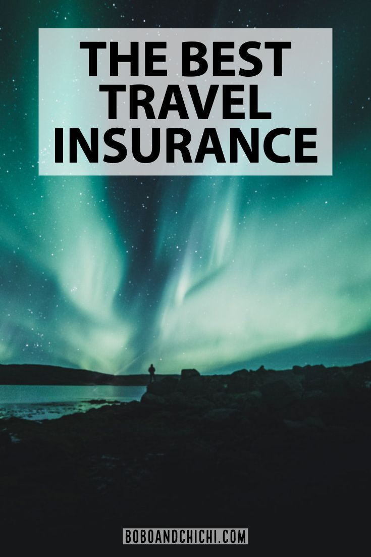 The Best Travel Insurance For You Which Travel Insurance Should