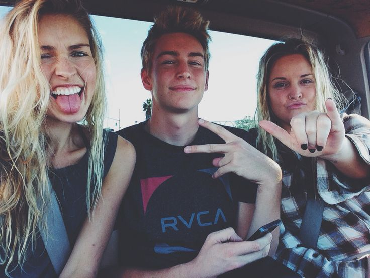 freshmen year: spring - happy birthday to the second best twins out there! i love hanging out with you guys and i know i can count on you guys for anything! i love you guys so much i hope you guys have a gr8t day!