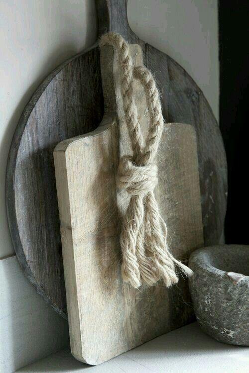 Snijplank home pinterest modern farmhouse wabi sabi for Landelijke accessoires