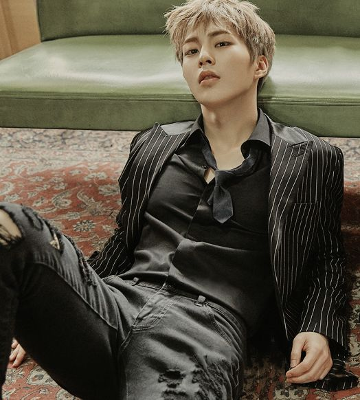178 Best Images About Xiumin (EXO) On Pinterest