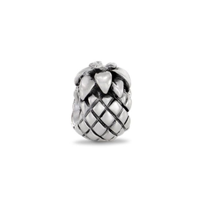 pineapple pandora charm i want this one after our holiday