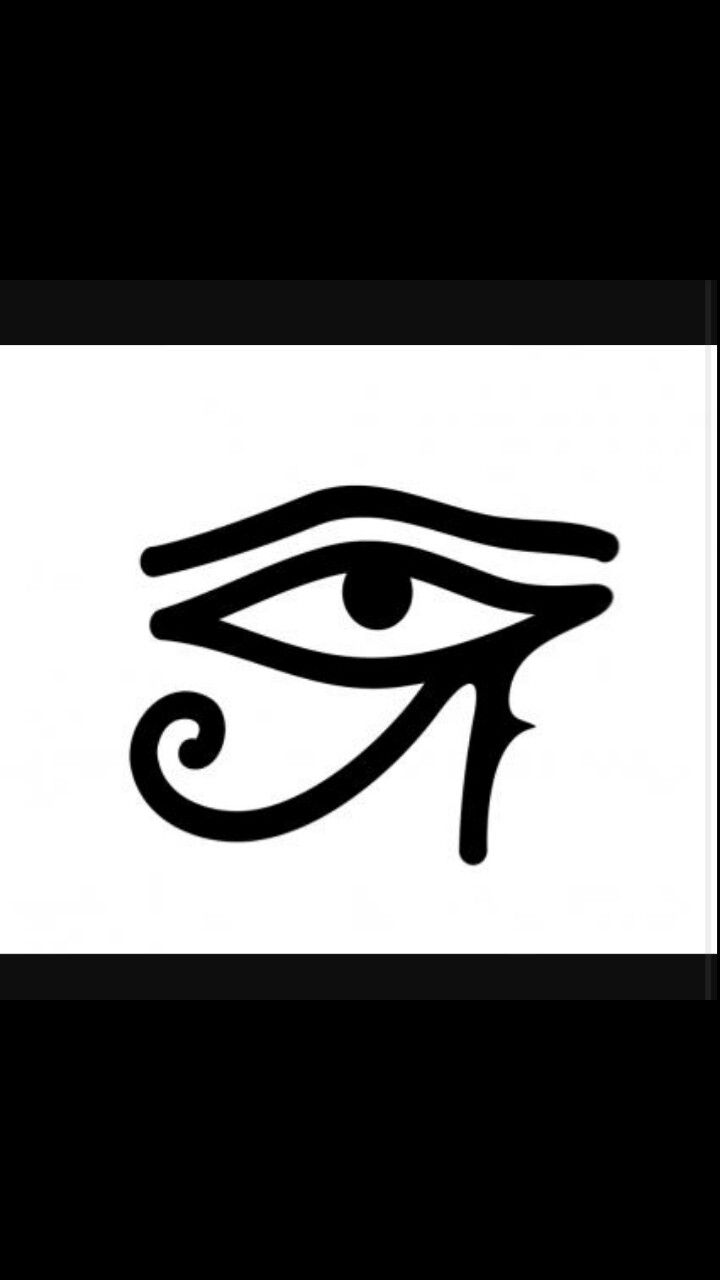 15 best holistic symbol images on pinterest tattoo ideas celtic eye of horus decal for cars or homes eye of ra decor egyptian decals egyptian gifts and decor egyptian symbols eye of horas or ra by artisticattires on biocorpaavc Images
