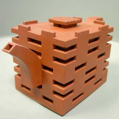 creative-teapot-Desain Teko Teh yang Unik