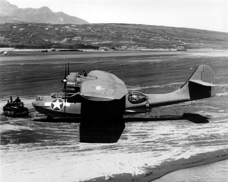 Pby Catalina United States Consolidated Pby Catalina