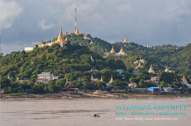 MYANMAR Reisetipps: UMGEBUNG VON MANDALAY | Hier bekommst du die besten Insidertipps für die UMGEBUNG VON MANDALAY in Myanmar: Hotels, Gästehäuser, Kosten, Anreise, Karten, Maps, Restaurants, Eintrittspreise, Reiseberichte uvm. www.MyanmarBurmaBirma.com | Sagaing
