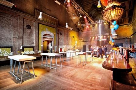 De WesterLiefde staat ook in de Greater Amsterdam - special event & meeting venues #Amsterdam #Events #Meetings http://locaties.nl/greateramsterdam/