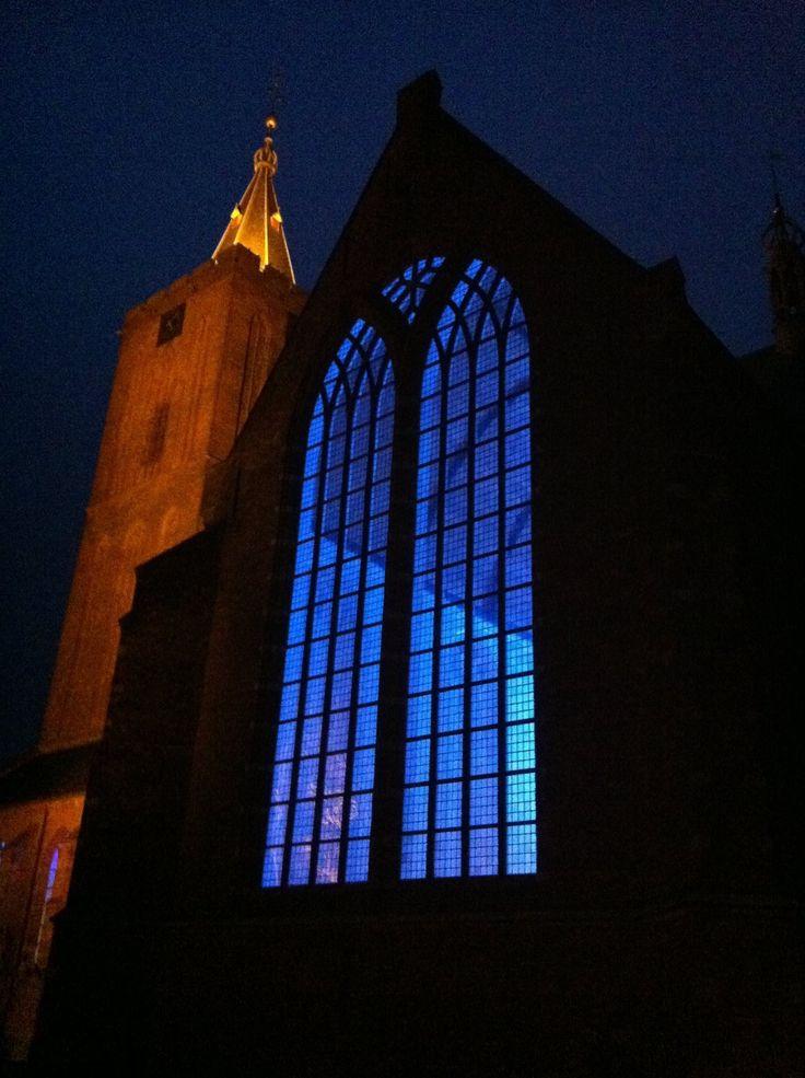 Grote Kerk, Vesting, Naarden.