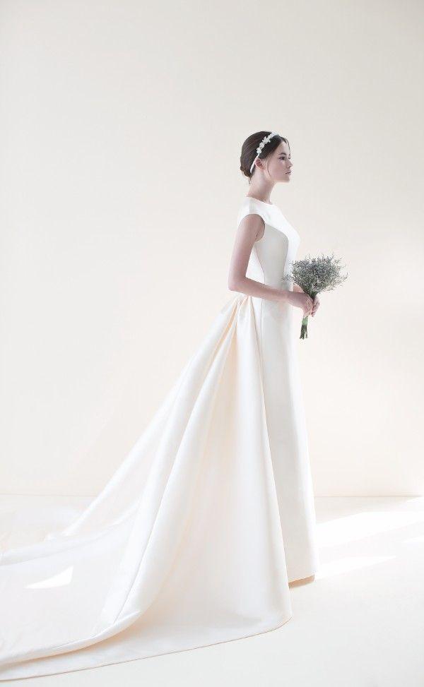 Kim Young Hee Korean Gown Boutique Korean Wedding Photography