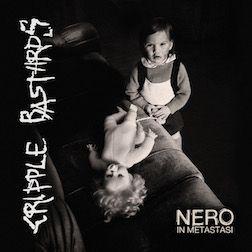 "Cripple Bastards ""Nero in Metastasi"" #grindcore #hardcore Best Italian Band Ever"