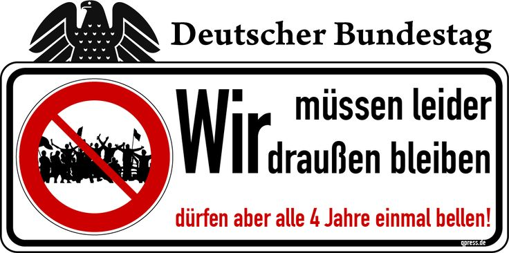 ❌❌❌ Man hat sich seitens des Parlaments so große Mühe gegeben, die Diätenerhöhungen generell aus der Öffentlichkeit zu verbannen und durch einen schweigsamen Automatismus zu bewegen, ganz ist das allerdings noch nicht gelungen. In diesem Jahr vieles ausnahmsweise noch einmal auf, es ist halt das erste Jahr des Diäten-Automatismus, da darf es schon nochmal ruckeln. ❌❌❌ #Selbstbedienungsladen #Bundestag #Diäten #Peinlich #Parteien