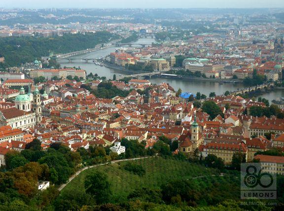 A Trip to Budapest and Prague + Travel Tips | 86 Lemons