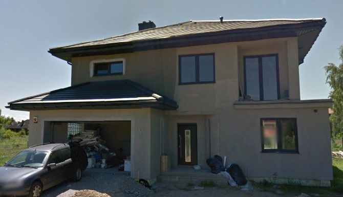 Projekt domu Topaz - fot 46