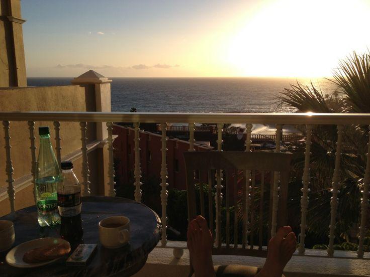 Hotel Jardines de Nivaria - Adrian Hoteles in Adeje, Canarias