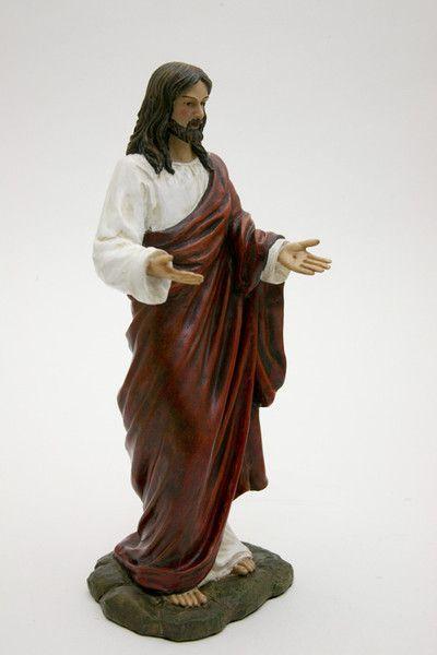 Jezus<br />de verlosser bij Crystal Temptation in Venlo