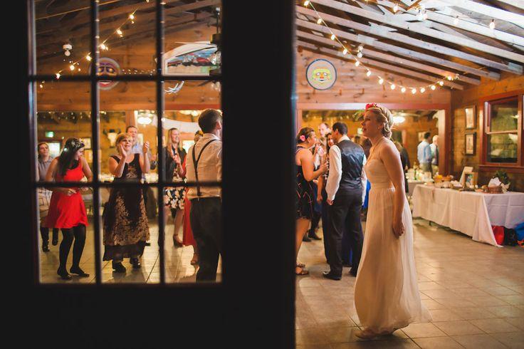 Camping Weddings Bodas Outdoor Wedding Campsite Campers