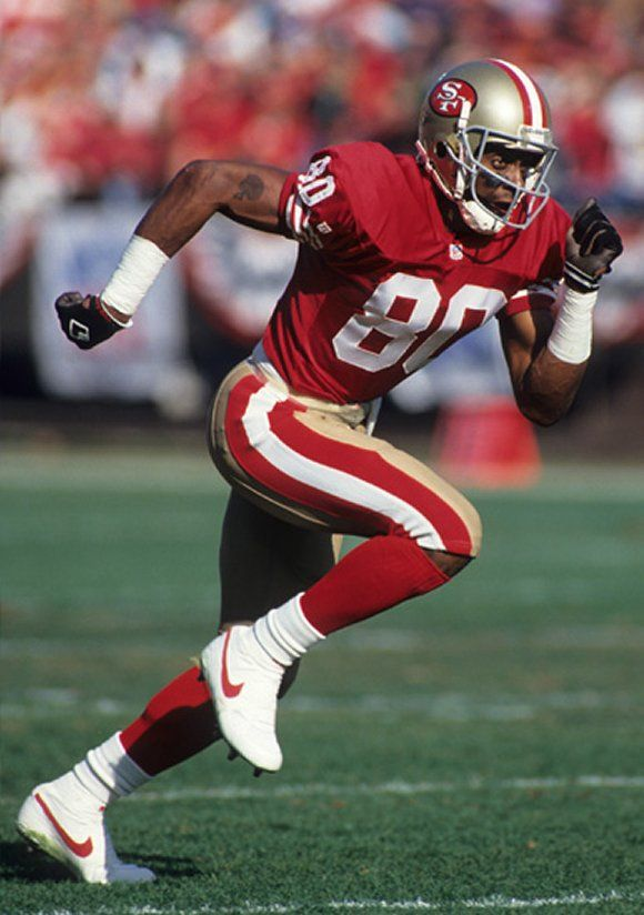 Jerry Rice - Mississippi