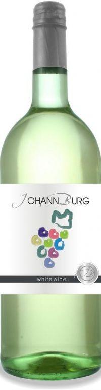 Palet (570 flessen) Johann Burg White Aromaticwein  Ontvang nu 570 flessen Johann Burg White Aromaticwein (zoete wijn à 1 liter per fles) Land van herkomst: Duitsland Kleur: Licht goudgeel Geur: Elegante honing tonen Smaak: Aangename ondeugende zoetjes Te drinken bij: Visgerechten of als genietwijn. Serveertemperatuur: 10 tot 12 graden