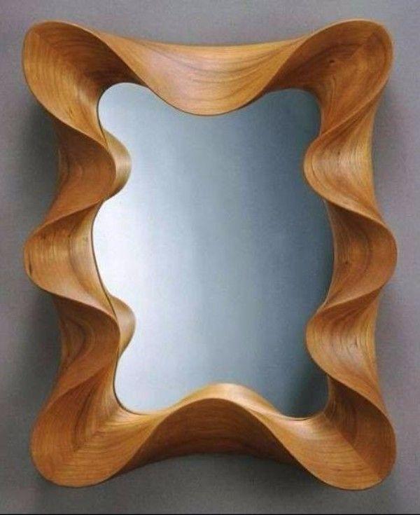 19 Unique Mirror Design Ideas