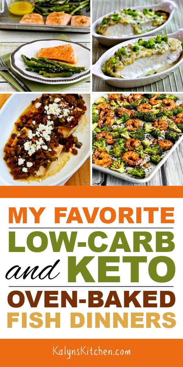 Favorite Low Carb And Keto Baked Fish Dinners Fish Dinner Baked