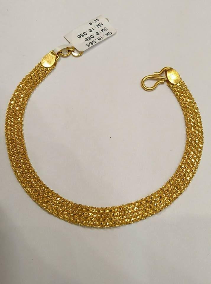 22 Karat Gold Bracelet Mens Gold Bracelets Jewelry Bracelets Gold Mens Bracelet Gold Jewelry
