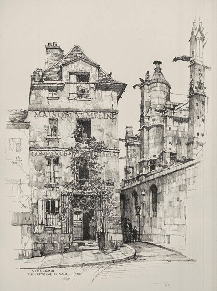 Best Deli Images On Pinterest Draw Drawing And Architecture