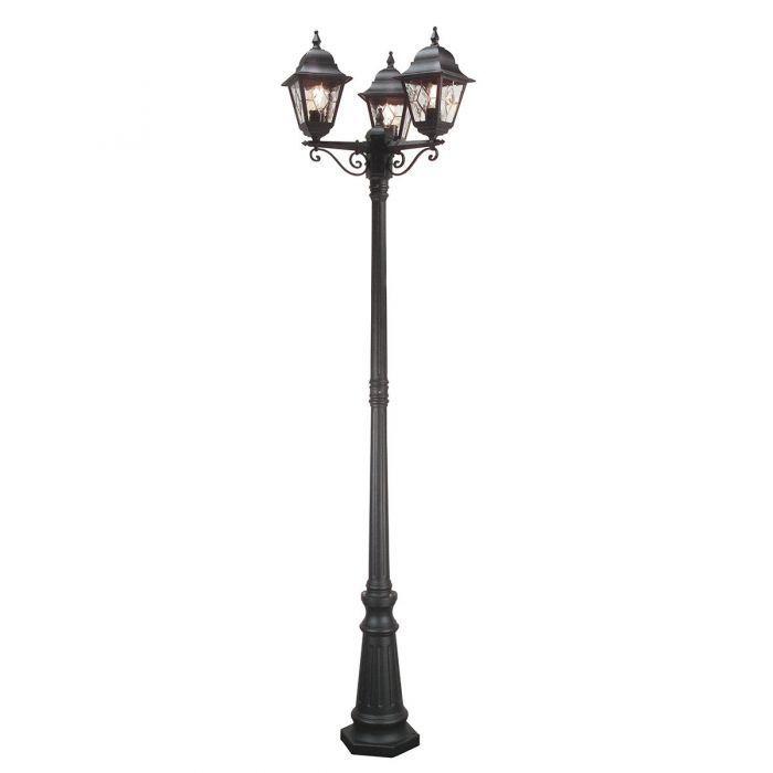Norfolk Outdoor Lamp Post Outdoor Lamp Posts Lamp Post Outdoor Lamp