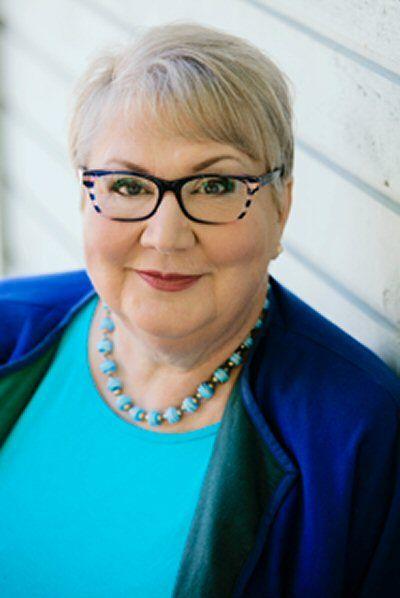 Haastattelussa:  Kirjailija, käsikirjoittaja Anneli Kanto.