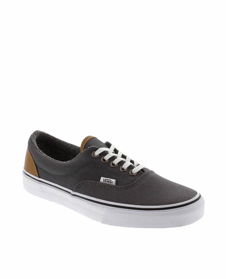 Zapatillas VANS ERA gris Y6XF7Y