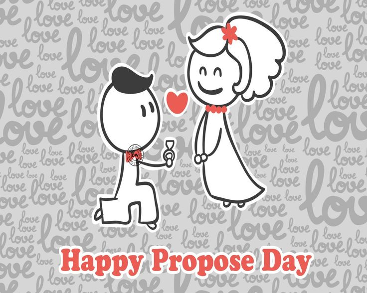 propose day to valentine day list