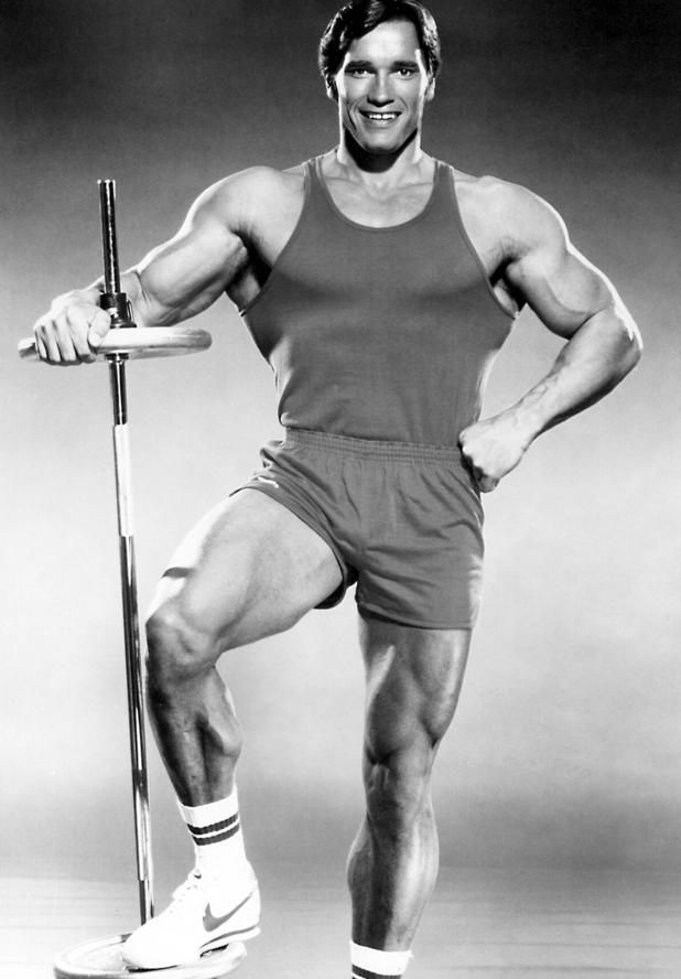 128 best images about Old-school Bodybuilding on Pinterest ...