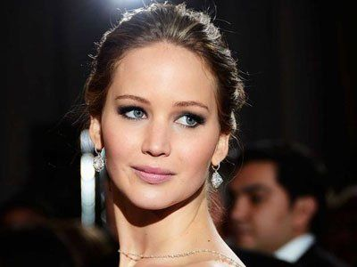 Jennifer Lawrence's more nude pics leaked