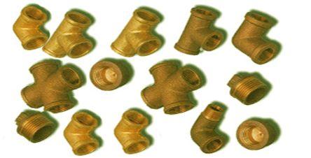 Bronze fittings Bronze parts Bronze components #Bronzefittings #Bronzeparts #Bronzecomponents  We manufacture a wide range of #BronzePipeFittings like #Bronzertees #Bronzeelbows #BronzeCrosses and #threadedbronze  #pipefittings