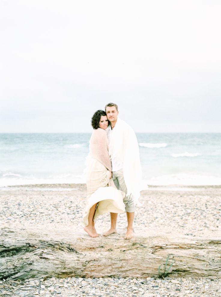 Pregnancy announcement on the beach #pregnancy #family #announcement #beach #southoffrance #filmisnotdead #fujii400