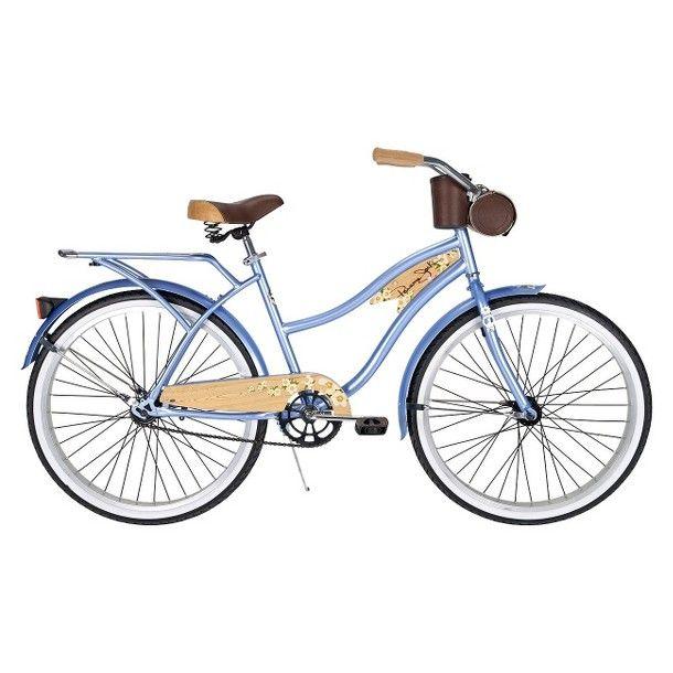 """Huffy Women's Panama Jack 26"""" Cruiser Bike Fins og på Walmart !"""