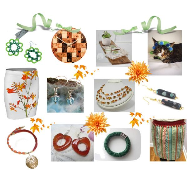 Handmade Gifts to Enjoy by cozeequilts on Polyvore featuring rustic