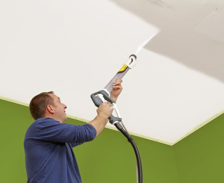 Turbina w 985 wall perfect pintar pintura painting - Pistolas de pintura electricas ...