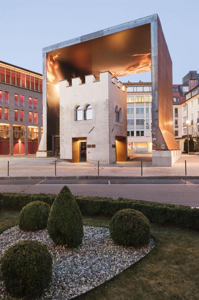 Gallery - Corpus Intra Muros / Stefan Hitthaler - 4