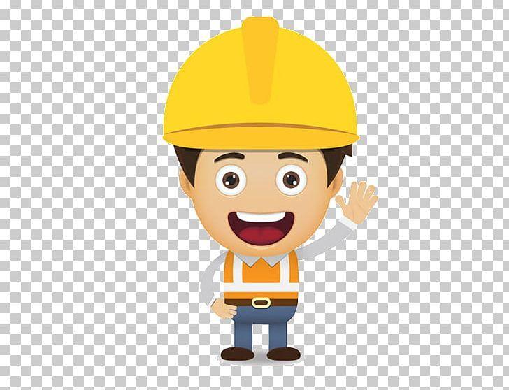 Cartoon Laborer Construction Worker Euclidean Png Architectural Engineering Boy Character Clip Art Engineer Cartoon Construction Birthday Parties Cartoon