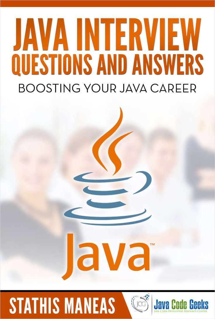 Java Interview Questions and Answers http://seo-articles2u.tradepub.com/free/w_java04/ #java