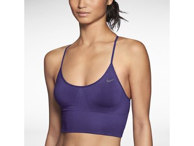 Nike Allure Seamless Women's Sports Bra