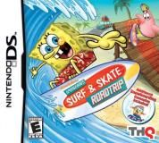 Featured Anytime Video Game: Spongebob Roadtrip - Nintendo DS Pre-Owned: $6.59: Goodwill Anytime featured item:… Free Standard Shipping