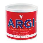 For maximum performace take 1 scoop of Forever Argi Plus mixed with Mineral water daily from Forever Living Products.