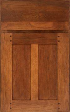 Jasper Style Door Front Schuler Cabinets | Door Gallery