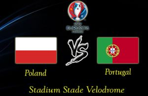 UEFA EURO Fans, Welcome to watch Poland vs Portugal Live Stream Online EURO 2016 Quarter Final match on June 30. Both teams are highly hopeful about their t