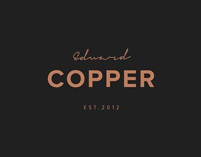 Edward Copper