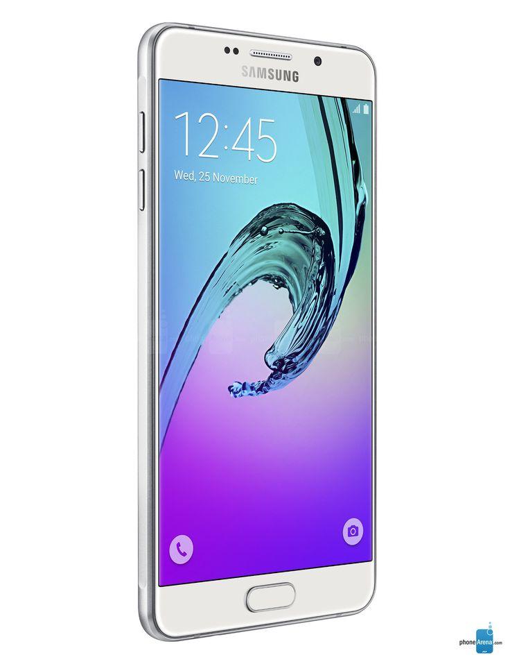 Samsung Galaxy A7. Ten najnowszy model Samsunga, wypuszczony na rynek w 2016 roku, to jeden z najmocniejszych wyrobów tej marki. Został wyposażony w ekran AMOLED o przekątnej 5,5 cala i rozdzielczości 1920x1080 pikseli w FullHD. Główny aparat posiada aż 13 Mpix, co pozwala nam robić zdjęcia naprawdę dobrej jakości. Wyglądem nie odbiega od standardowych smartfonów, ale dane techniczne na pewno skuszą niejednego. #gadżet #technologia #smartfon ##samsung ##galaxy