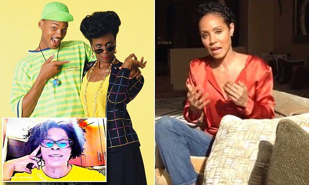 Actress Janet Hubert, 60, unleashed a 4-minute videotaped rant accusing Pinkett Smith of being a hypocrite and placing the careers of other black actors in jeopardy with her  calls for a boycott.