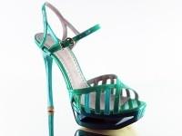 Marc Ellis - Sandal 120 Heel -  Made in Italy