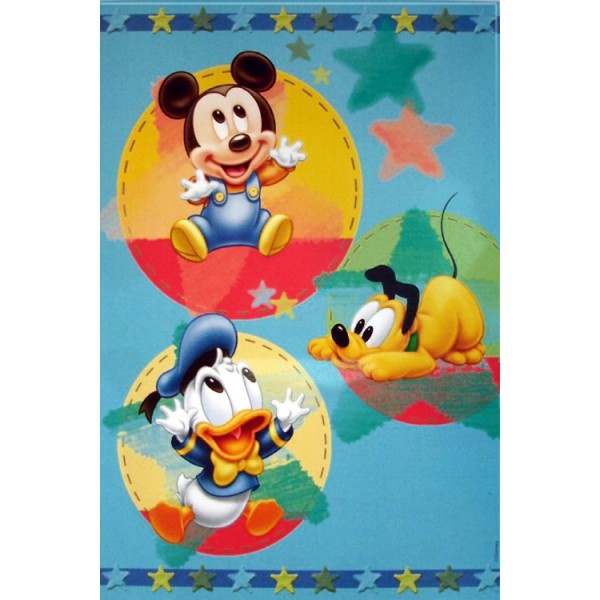 18 best images about alfombras infantiles on pinterest - Alfombras mickey mouse ...